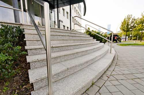 warncke naturstein treppen natursteinprodukte f r berlin und brandenburg. Black Bedroom Furniture Sets. Home Design Ideas